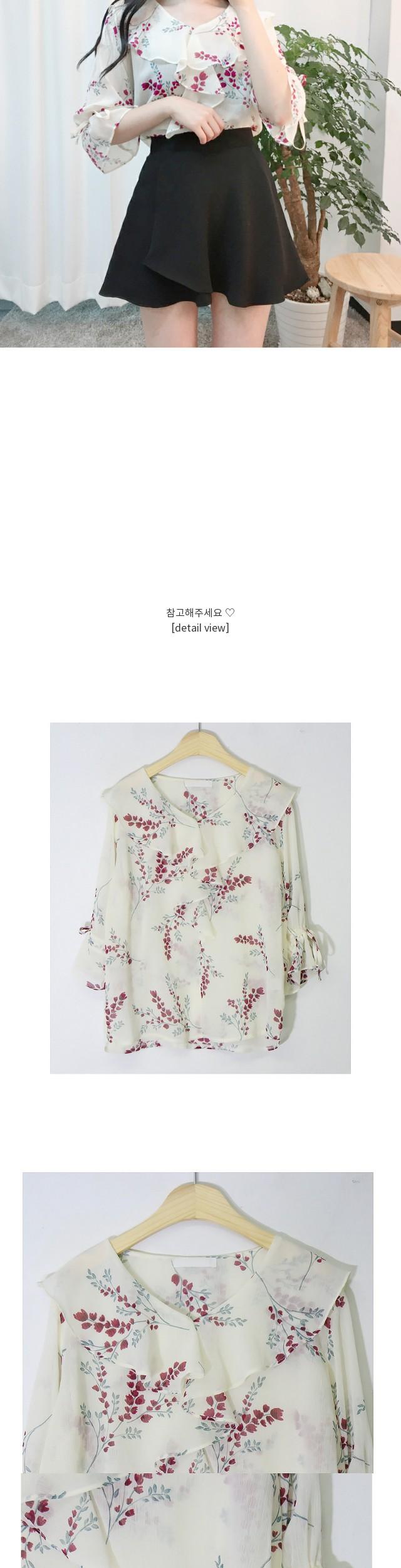 Cherry blossom bl