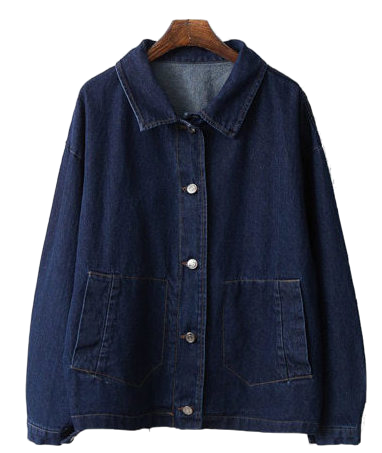 Viva denim jacket