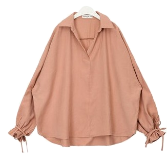 FRESH A strap blouse