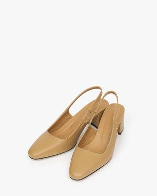with slingback heel (225-250)