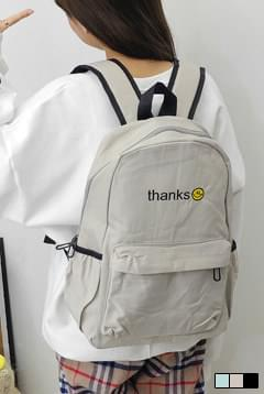 Tints Smile Backpack