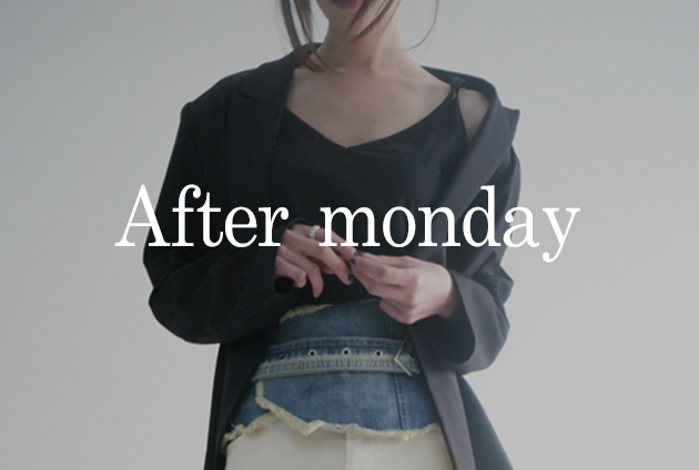 AFTERMONDAY