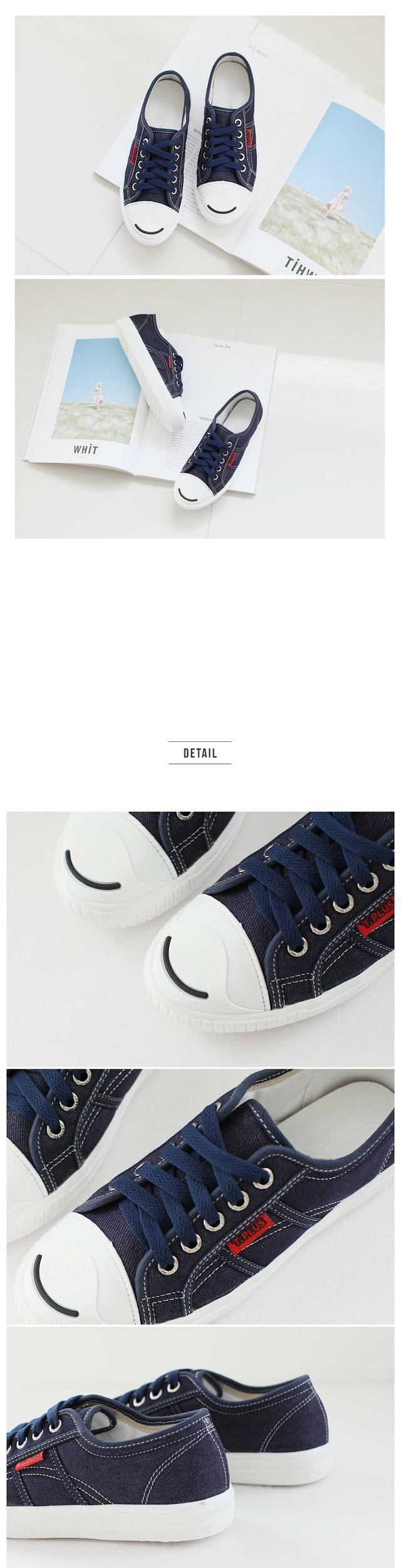 Free Pop Sneakers 2cm