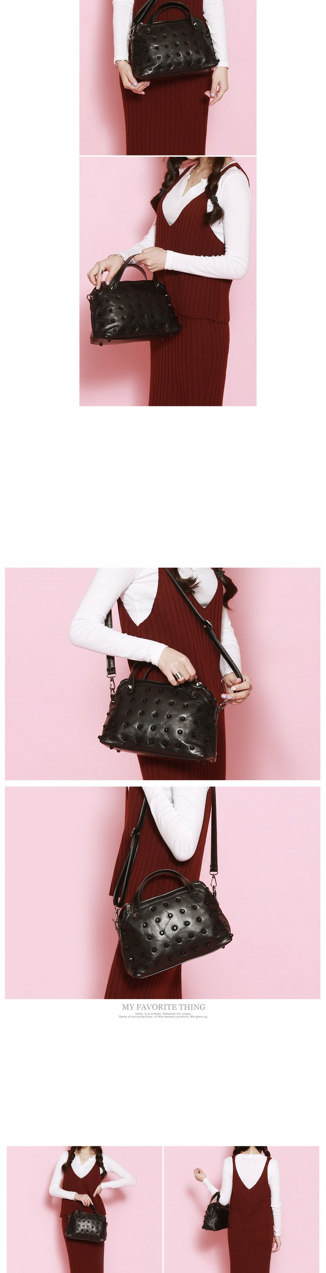 Cool and Tote Bag
