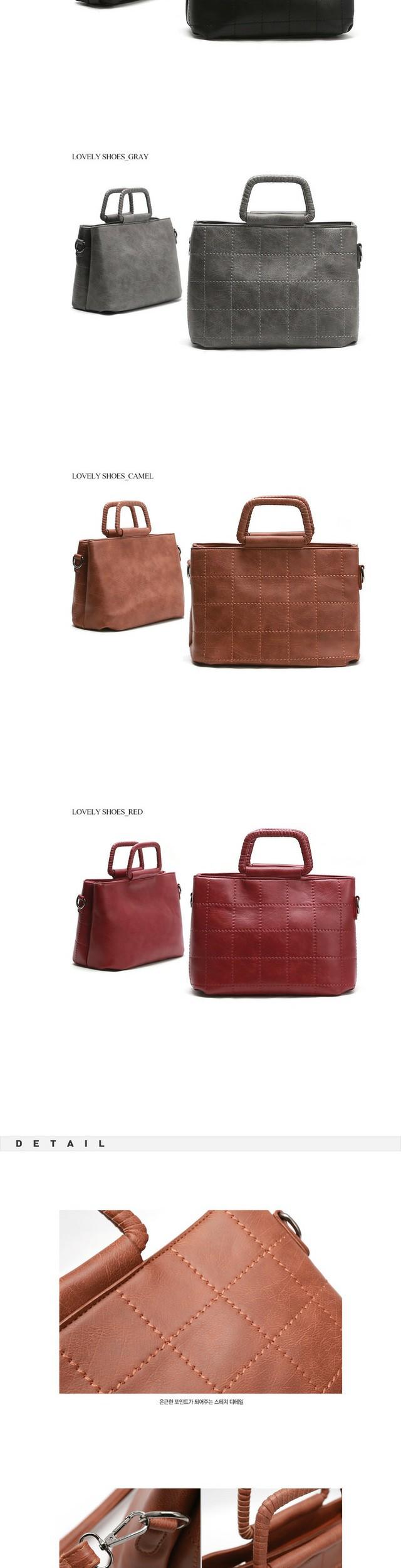 Lotnon Cross Bag