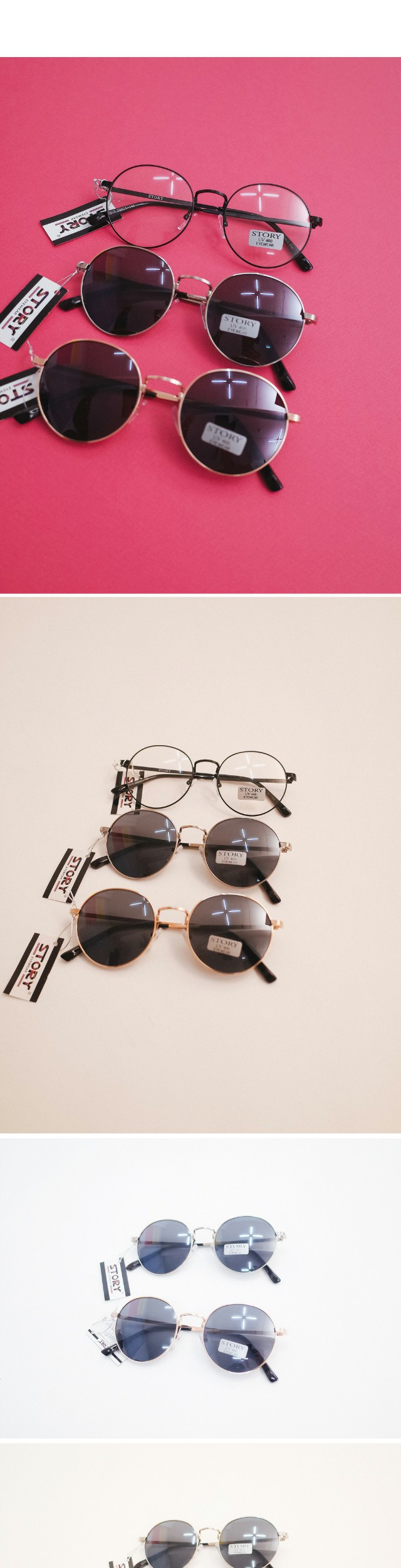 3015 Glasses (acc191)