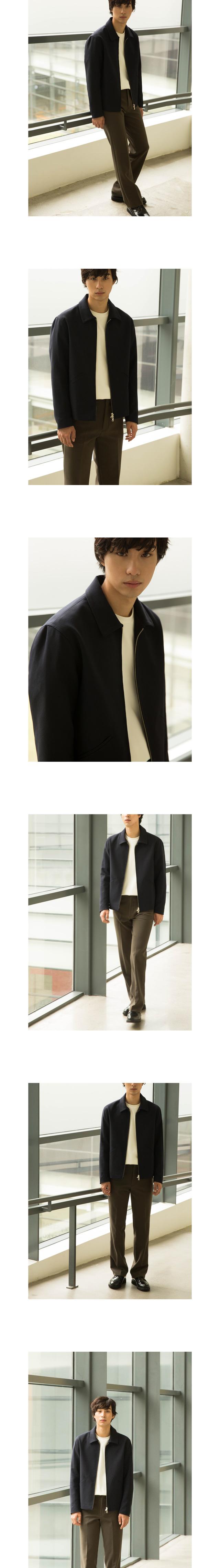 Saint Zip Jacket