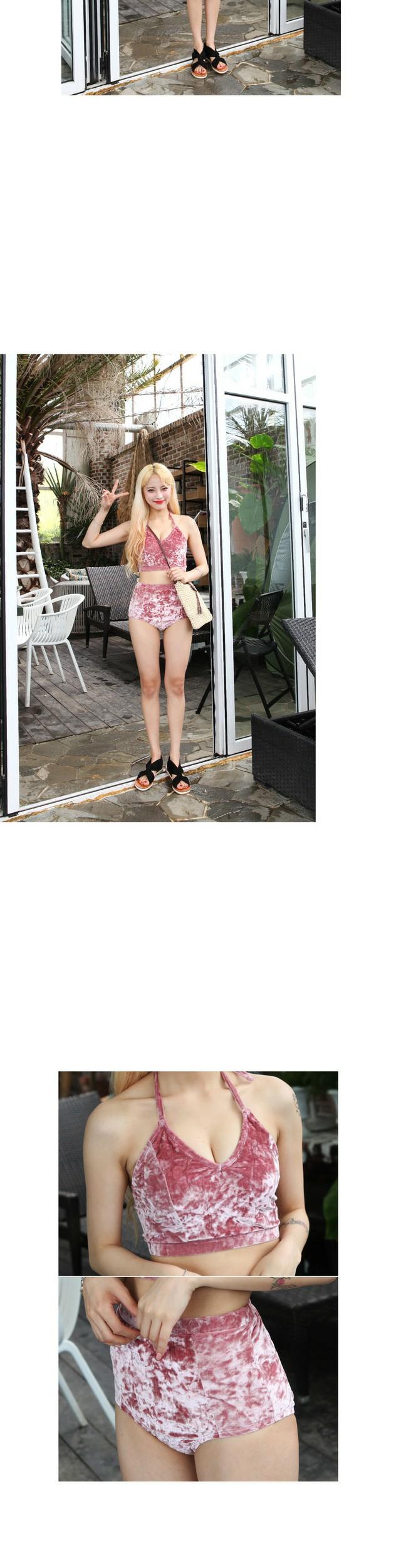 Vivian Velvet Bikini