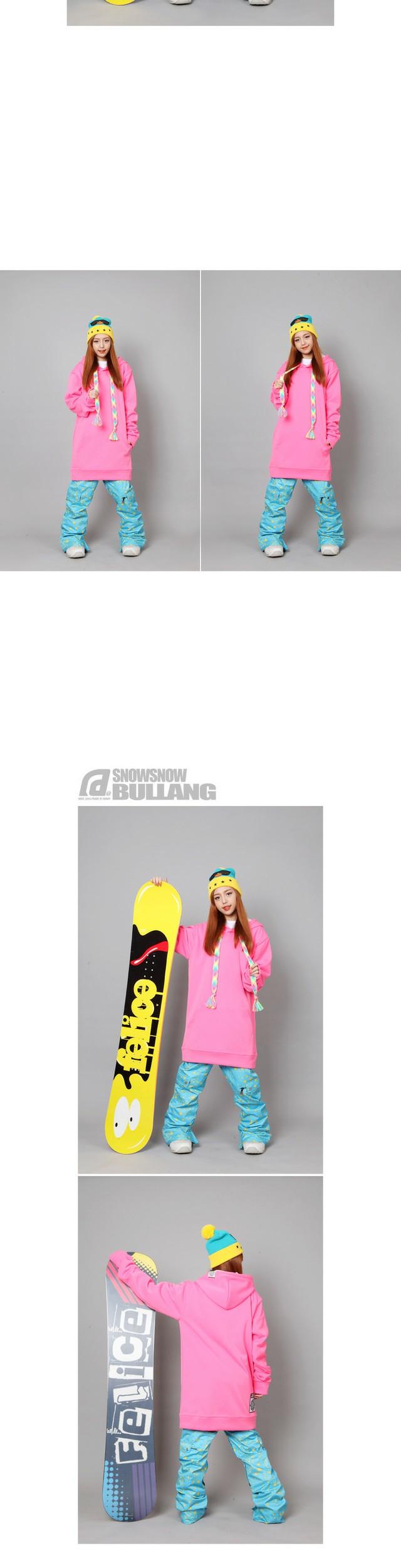Fluorescent board hood