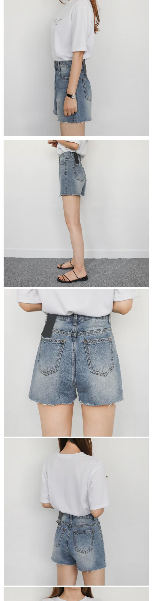 Cradle Cutting Pants