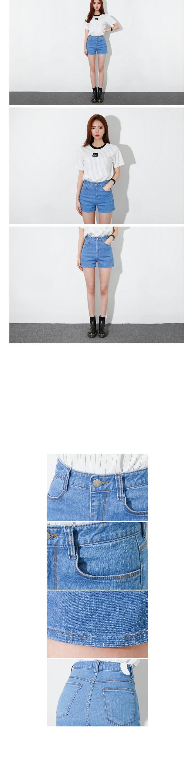 Nomome Core High 3 Pants