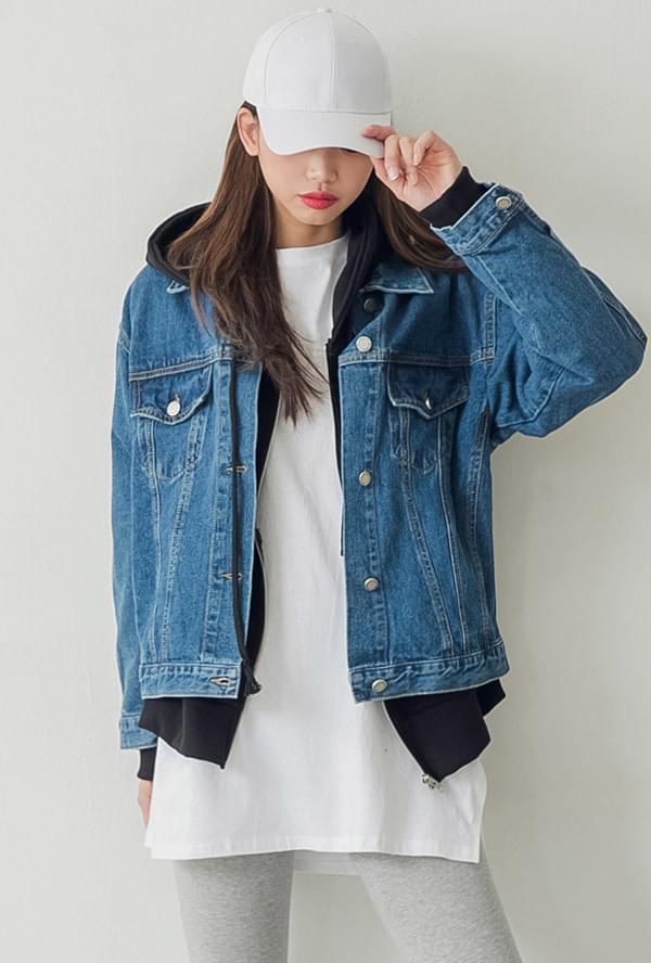 Didy Denim Jacket