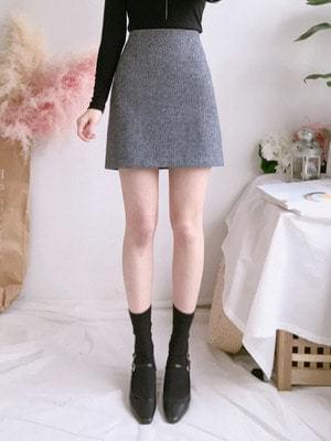 Modern Stone Skirt