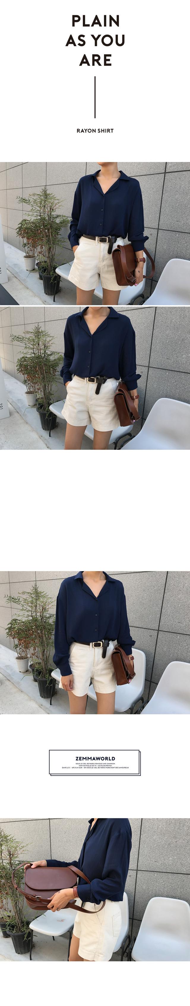 Sunbeam-셔츠