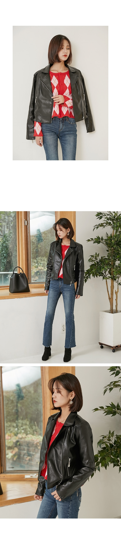 daily rider jacket