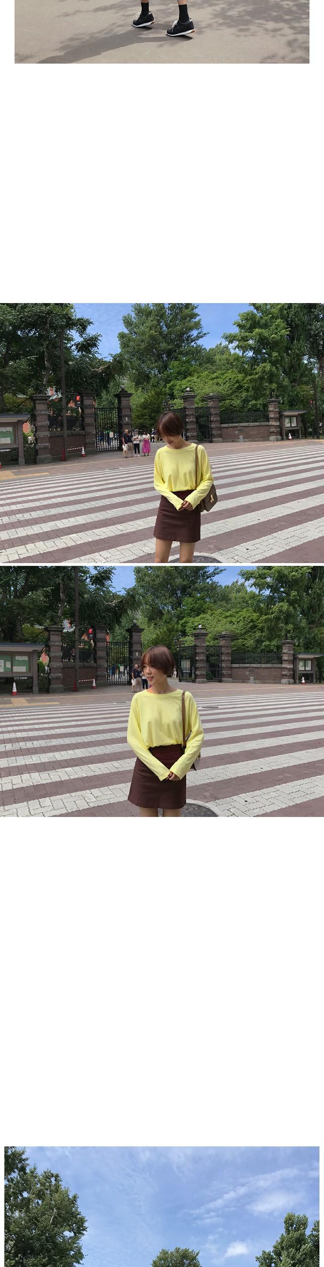 Senior-skirt