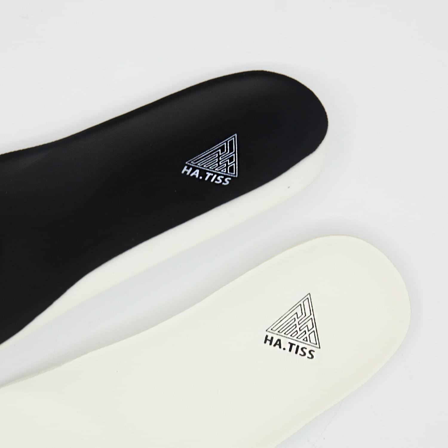 Functional latex insole