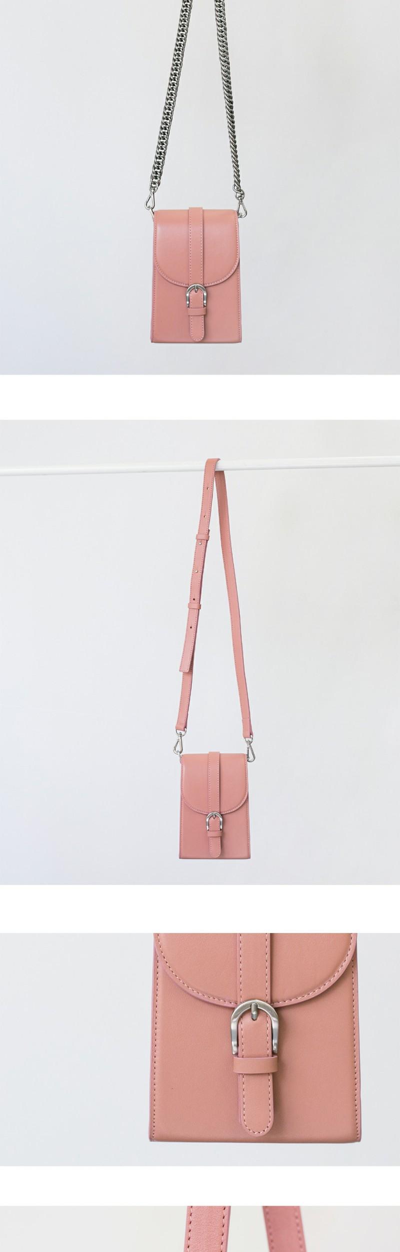 pero 3 way bag ( + cherry blossom )