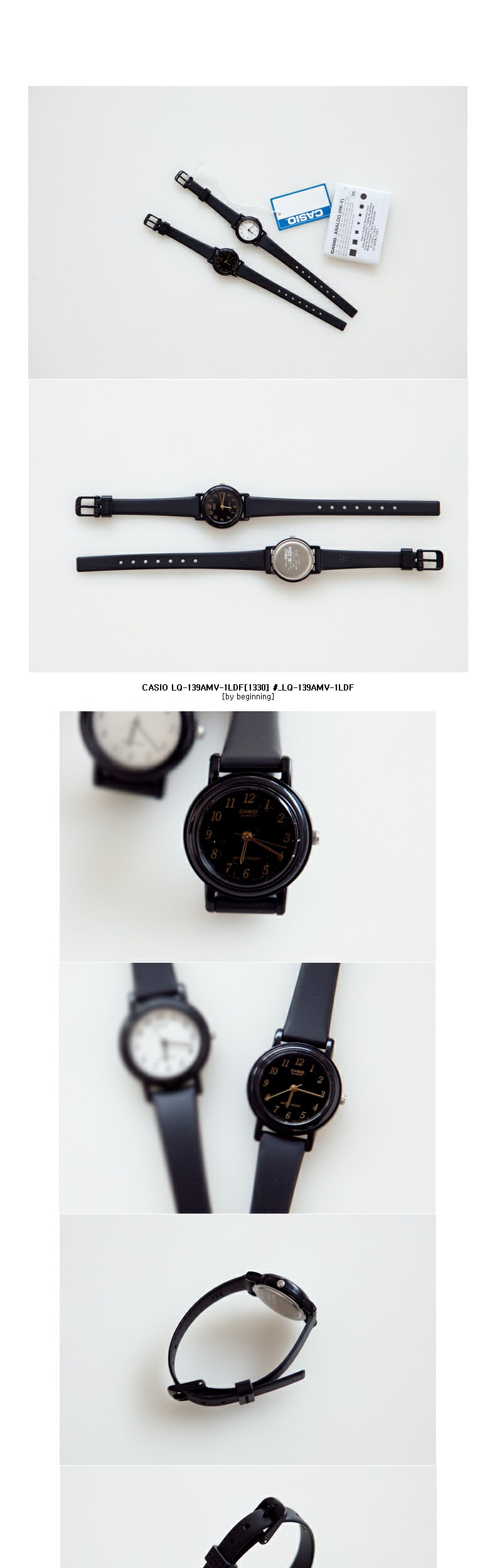 CASIO LQ-139AMV-1LDF