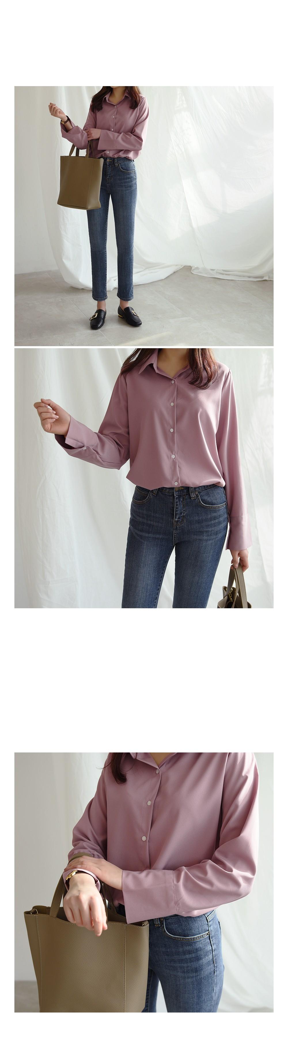 Lily ribbon blouse
