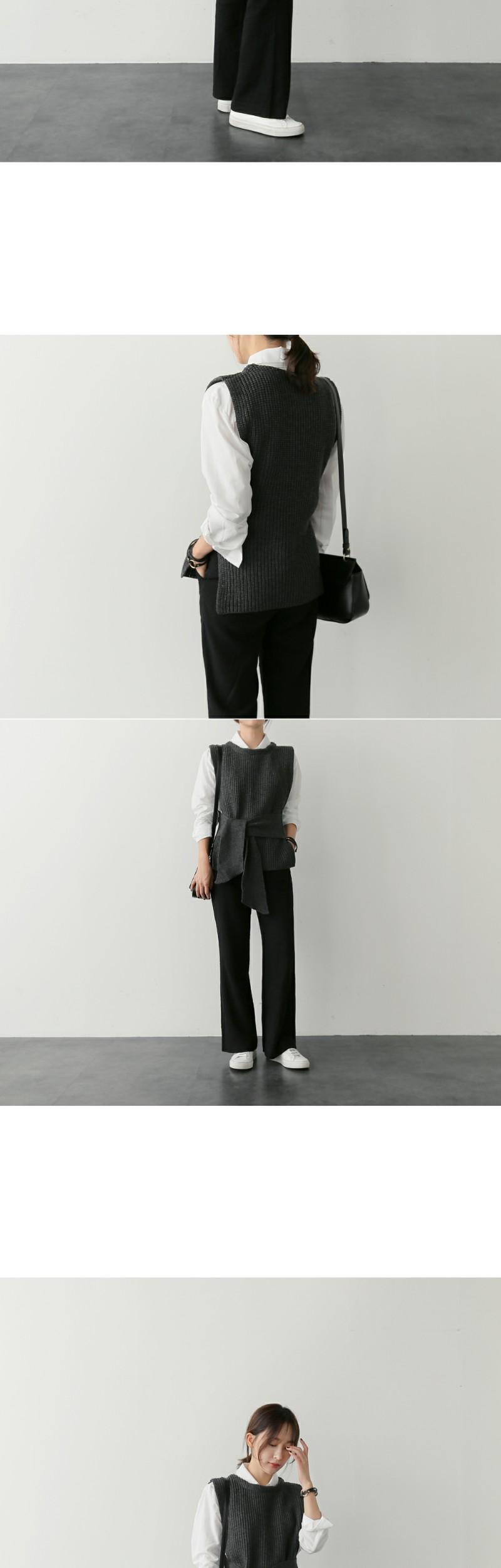 루카트 pants (*3color) #