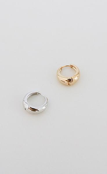 Lucid Circle Earrings