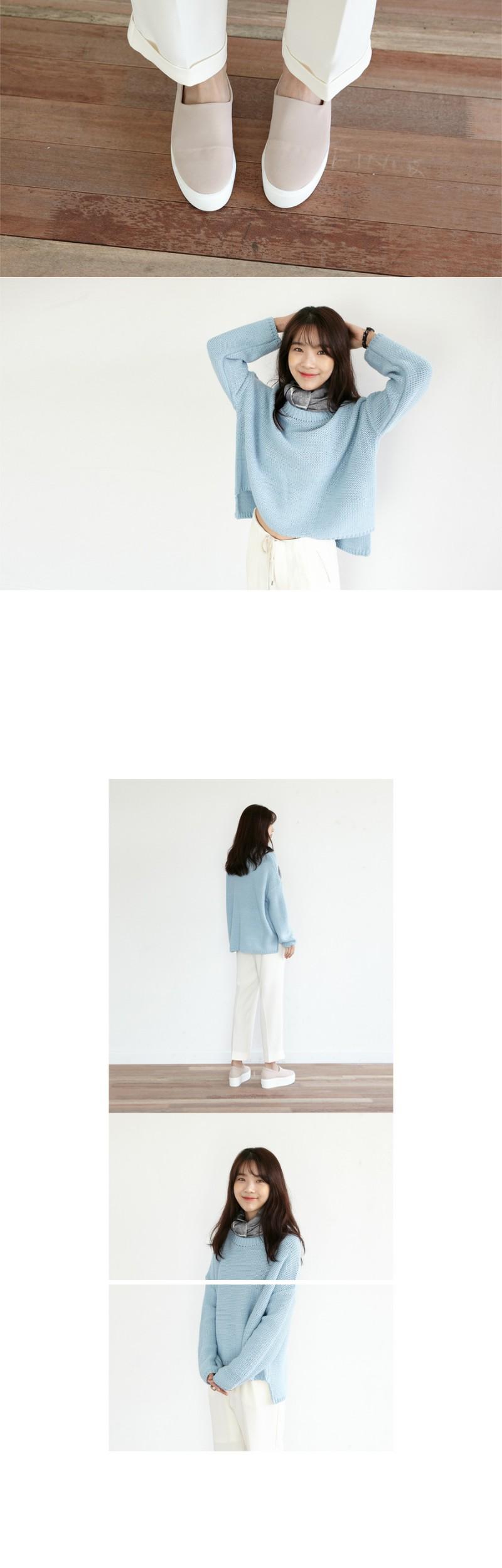 Spring color span silp-on_SJ