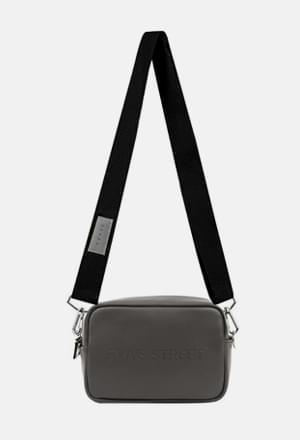 Strap square bag (12color) ショルダーバッグ