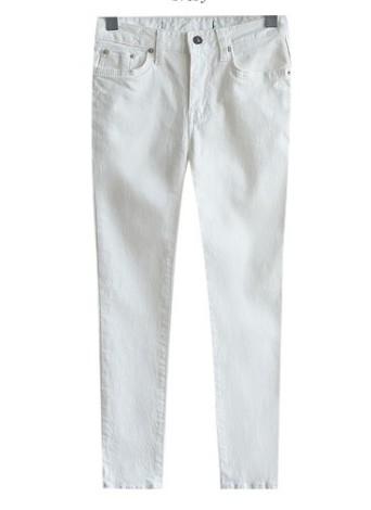 Must-slim pants