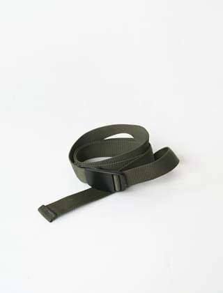 casual mood string belt (4colors)