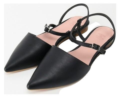carry strap shoes (4colors)