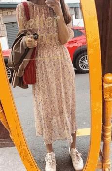 Letterfrom - Flower Dress