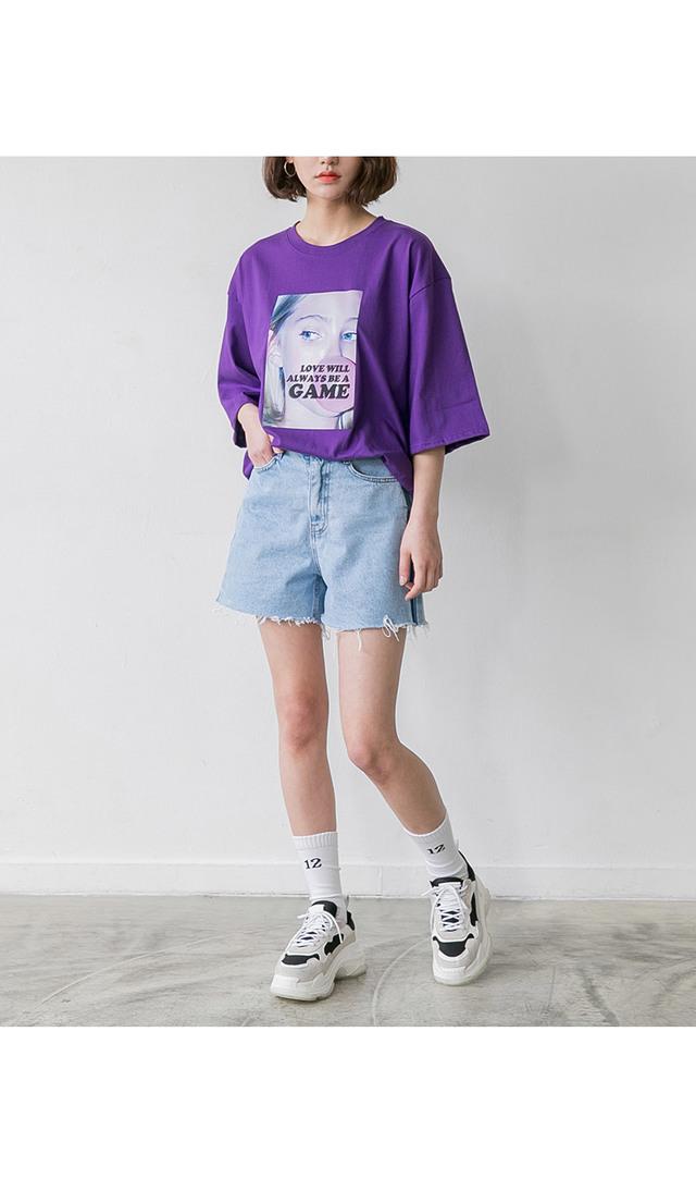 Bubbleball T-shirt