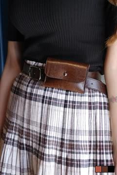 Card Soook Mini Belt 手拿包