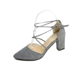 Pumps Mid Hill Mary Jane Shoes