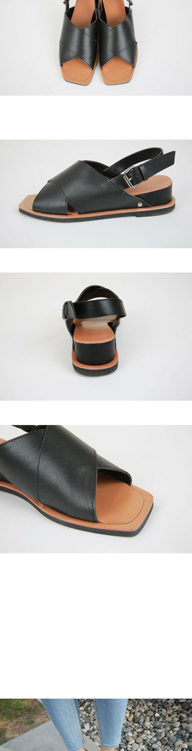 Square-strap