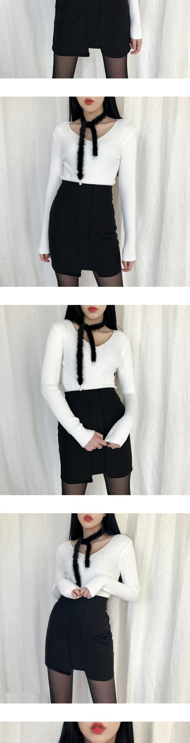 S & V knit