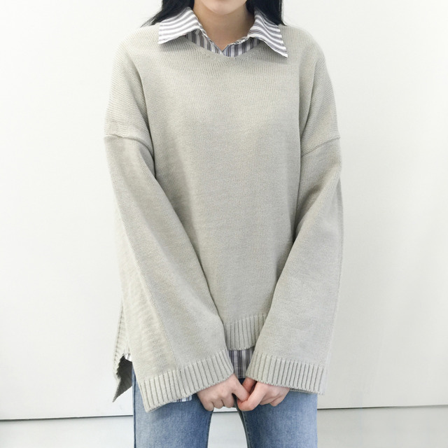 Tenney Knit