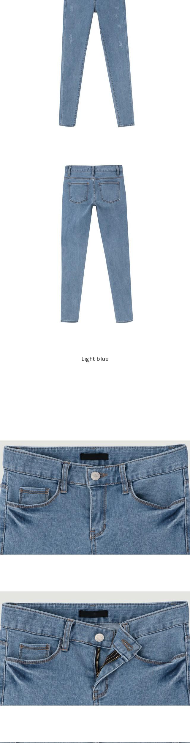 013 Spring Slim Skinny