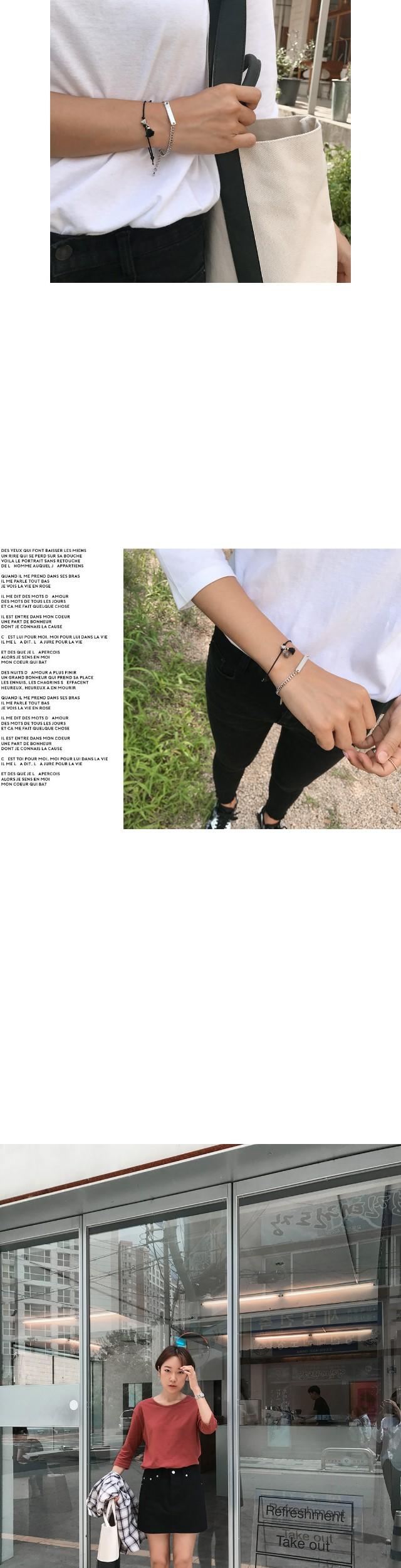 Zem No.183 (bracelet set)