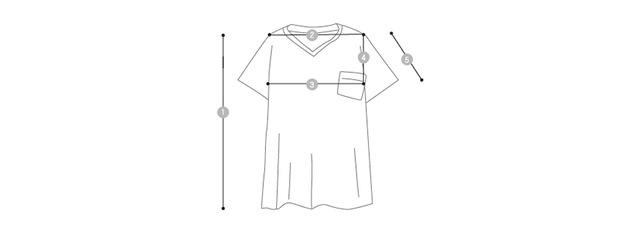 Bottle-Golgy T-shirt