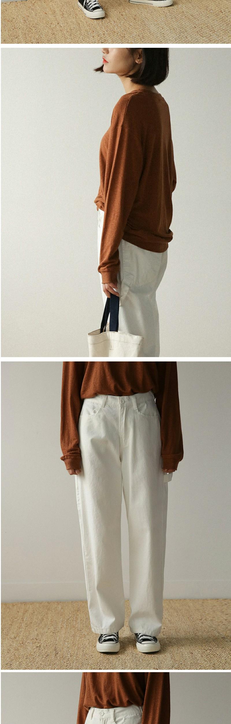 cotton boy fit pants