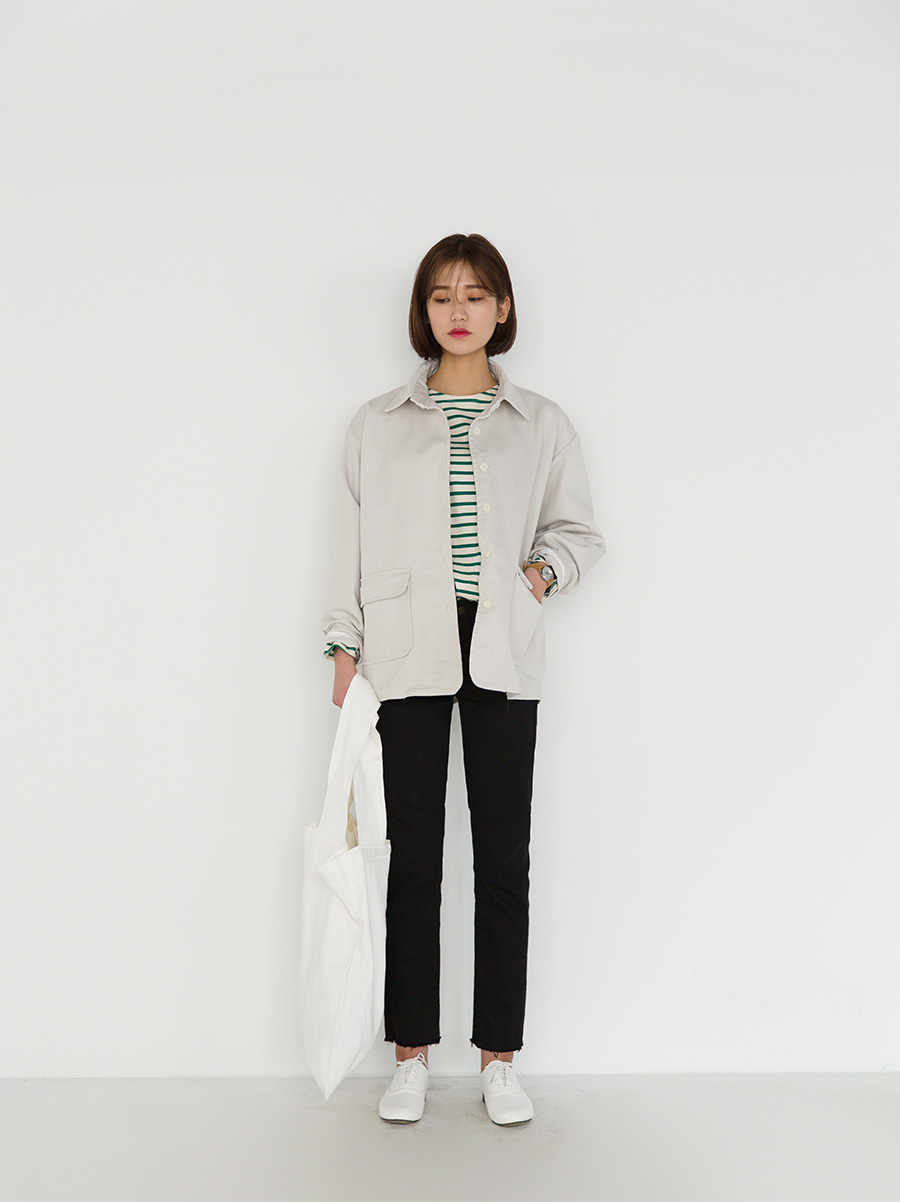 normal daily cotton pants