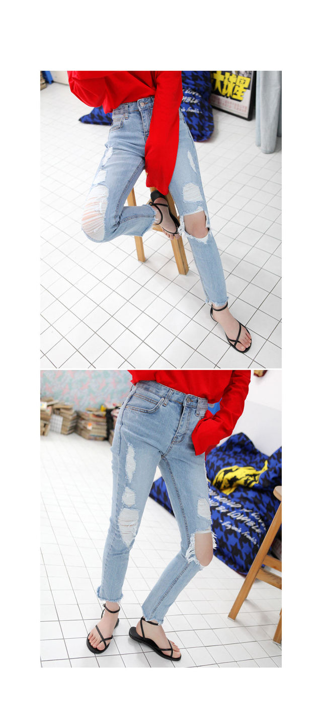 Big Sun Denim Denim P
