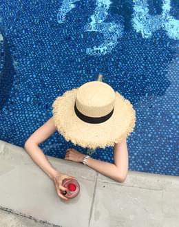 Toothie hat