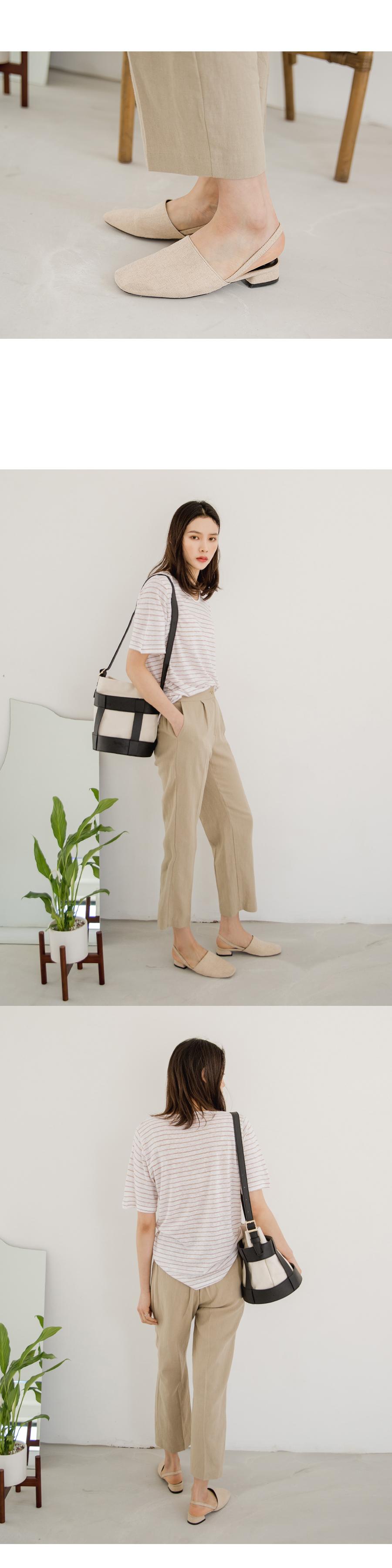 Marsling bag looper