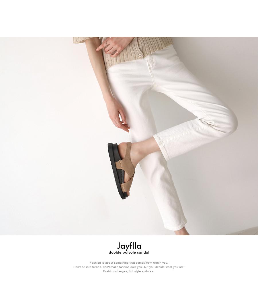 Jay Flare 3.5cm