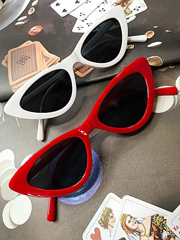 Neko Retro Sunglasses