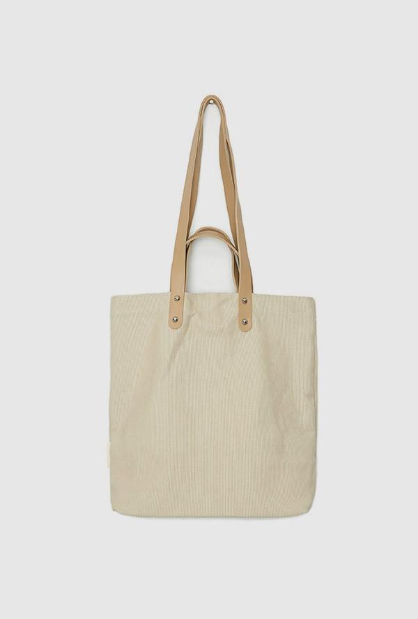 Leeds Cotton Eco Bag