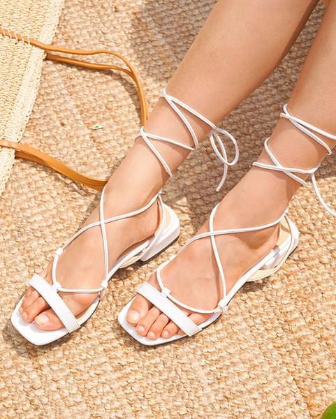 push gladiator sandal (225-250)